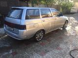 ВАЗ (Lada) 2111 (универсал) 2001 года за 650 000 тг. в Костанай – фото 3