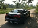 Audi A6 2014 года за 14 500 000 тг. в Шымкент