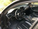Audi A6 2014 года за 14 500 000 тг. в Шымкент – фото 2