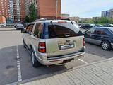 Ford Explorer 2007 года за 3 500 000 тг. в Нур-Султан (Астана) – фото 2