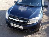 ВАЗ (Lada) Granta 2190 (седан) 2012 года за 2 500 000 тг. в Павлодар