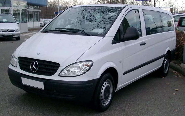 Mercedes-Benz Vito 2010 года за 6 800 000 тг. в Шымкент
