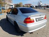 BMW 325 2002 года за 3 950 000 тг. в Караганда – фото 3