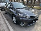 Toyota Corolla 2014 года за 7 850 000 тг. в Алматы