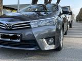 Toyota Corolla 2014 года за 7 850 000 тг. в Алматы – фото 2