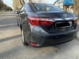 Toyota Corolla 2014 года за 7 850 000 тг. в Алматы – фото 3