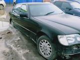 Mercedes-Benz S 400 1993 года за 600 000 тг. в Актобе – фото 3