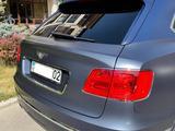 Bentley Bentayga 2016 года за 75 000 000 тг. в Алматы – фото 2
