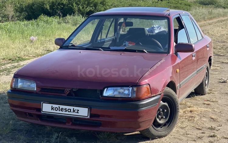 Mazda 323 1994 года за 400 000 тг. в Костанай