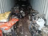 Двигатель привозной zd30 3 литра дизель ниссан террано за 500 000 тг. в Алматы – фото 4