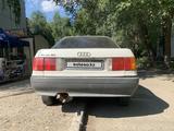 Audi 80 1991 года за 800 000 тг. в Усть-Каменогорск – фото 2