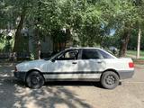 Audi 80 1991 года за 800 000 тг. в Усть-Каменогорск – фото 3