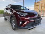 Toyota RAV 4 2019 года за 12 350 000 тг. в Уральск – фото 4
