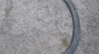 Накладка заднего правого крыла за 10 000 тг. в Алматы
