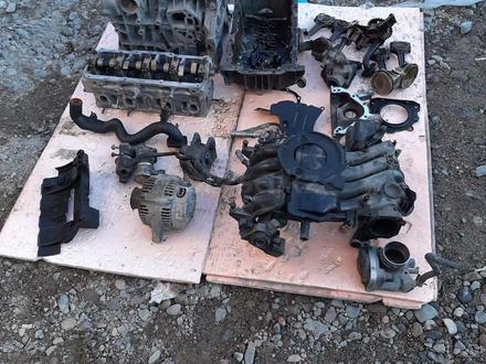 Двигатель Шкода Октавия за 90 000 тг. в Алматы – фото 3