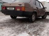 ВАЗ (Lada) 21099 (седан) 1995 года за 470 000 тг. в Тараз – фото 4