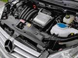 Двигатель Mercedes A-class B-class из Японии! за 190 000 тг. в Шымкент