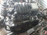 Двигатель Mercedes A-class B-class из Японии! за 190 000 тг. в Шымкент – фото 2