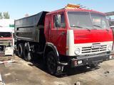 КамАЗ  5511 1989 года за 4 500 000 тг. в Шымкент