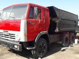 КамАЗ  5511 1989 года за 4 500 000 тг. в Шымкент – фото 2