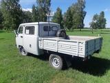 УАЗ Pickup 2007 года за 2 150 000 тг. в Петропавловск – фото 4