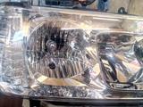 Фары на Toyota Land Cruiser 100 за 55 555 тг. в Караганда