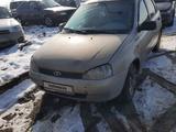 ВАЗ (Lada) 1118 (седан) 2006 года за 850 000 тг. в Алматы – фото 2