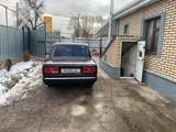 ВАЗ (Lada) 2107 2008 года за 950 000 тг. в Алматы – фото 2