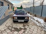 ВАЗ (Lada) 2107 2008 года за 950 000 тг. в Алматы – фото 4