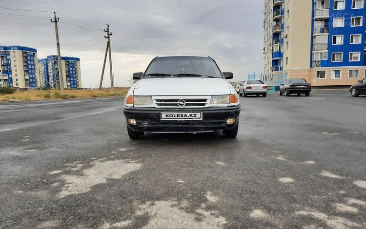 Opel Astra 1992 года за 1 200 000 тг. в Шымкент