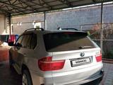 BMW X5 2007 года за 5 700 000 тг. в Алматы – фото 2