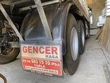 Ford  Cargo 2526 2015 года за 30 000 000 тг. в Нур-Султан (Астана) – фото 5