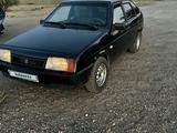 ВАЗ (Lada) 2109 (хэтчбек) 2003 года за 1 400 000 тг. в Балхаш – фото 5