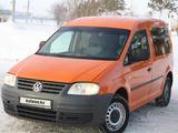 Volkswagen Caddy 2006 года за 3 200 000 тг. в Костанай