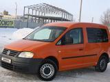 Volkswagen Caddy 2006 года за 3 200 000 тг. в Костанай – фото 3