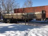 КамАЗ  5410 1992 года за 2 700 000 тг. в Кокшетау – фото 4