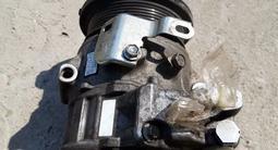 Компрессор кондиционера тойота венза за 50 000 тг. в Шемонаиха – фото 3