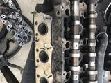 Двигатель м272 запчасти за 10 000 тг. в Алматы