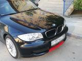 BMW 116 2008 года за 2 700 000 тг. в Атырау