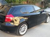 BMW 116 2008 года за 2 700 000 тг. в Атырау – фото 2