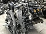 Двигатель Mercedes-Benz M272 V6 V24 3.5 за 1 000 000 тг. в Атырау – фото 2