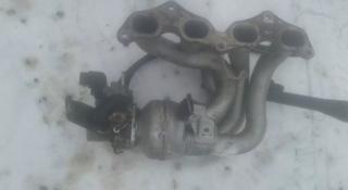 Дроссель 1.5 1.3 мотор за 15 000 тг. в Алматы