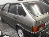 ВАЗ (Lada) 2109 (хэтчбек) 2000 года за 750 000 тг. в Усть-Каменогорск – фото 5