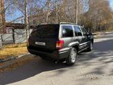 Jeep Grand Cherokee 2004 года за 3 400 000 тг. в Кокшетау – фото 4