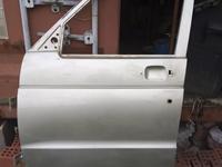Дверь передняя левая уаз патриот 2013г за 40 000 тг. в Петропавловск