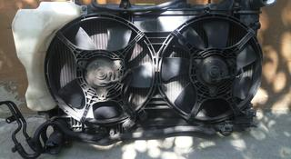Вентилятор радиатора и кондиционера за 12 000 тг. в Алматы