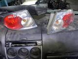 Задний фонарь мазда6 за 20 000 тг. в Семей