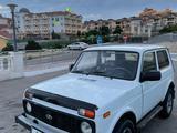 ВАЗ (Lada) 2121 Нива 2012 года за 1 500 000 тг. в Жанаозен