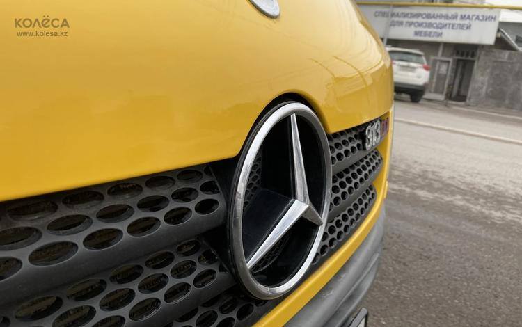 Mercedes-Benz  313 2003 года за 6 000 000 тг. в Алматы