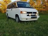 Volkswagen Multivan 1994 года за 4 990 000 тг. в Караганда – фото 5